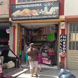 Distribuidora J. H en Bogotá