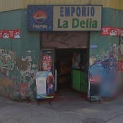 Emporio La Delicia en Santiago
