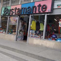 Almacen Bustamante en Bogotá