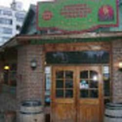 Restaurant Entre Cavas y Ladrillos en Santiago