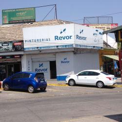 Pinturerías Revor - La Reina en Santiago