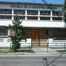 Escuela de la Industria Gráfica en Santiago