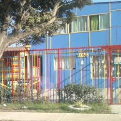 Escuela de Lenguaje de Javig - El Monte en Santiago