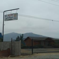 Fabrica de Quesos Las Pataguas - Melipilla en Santiago