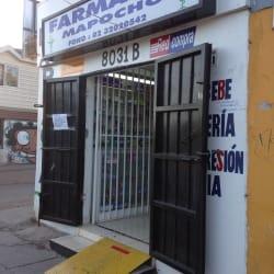 Farmacia Mapocho en Santiago