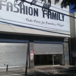 Fashion Family - Melipilla en Santiago