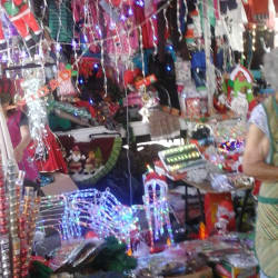 Feria Libre Barón de Juras Reales - Conchalí en Santiago