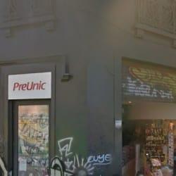 PreUnic - Patronato en Santiago