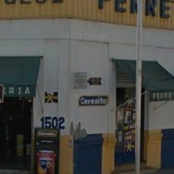 Ferretería González en Santiago
