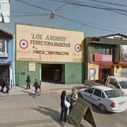 Ferretería Los Aromos en Santiago