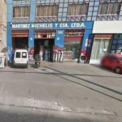 Ferretería Martínez Michelis en Santiago