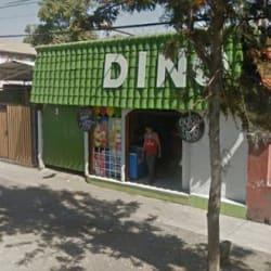 Fiambrería Dino en Santiago