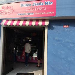 Pastelería Dulce Jesús Mío  en Bogotá
