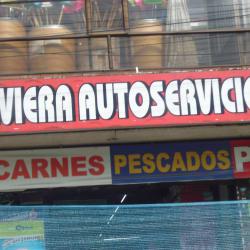 La Rivera Autoservicio en Bogotá