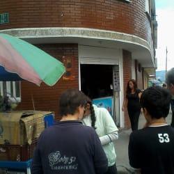 Tienda Diagonal 84A con 76  en Bogotá