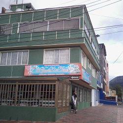 Panificadora El Jardín Del Pan en Bogotá