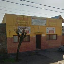 Escuela Especial de Lenguaje Reyes de España en Santiago