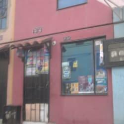 Tienda Calle 35 en Bogotá