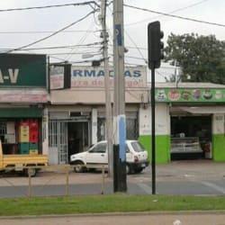 Farmacia Tierra Del Fuego - Condell en Santiago