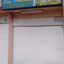 Supermercado Y Salsamentaria San Antonio en Bogotá