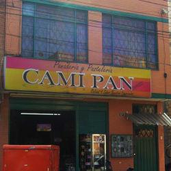 Panadería y Pastelería Cami Pan en Bogotá