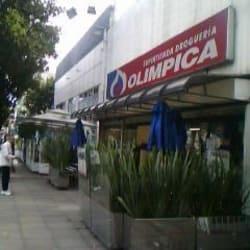 Supertienda Olímpica S.A en Bogotá
