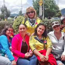Colegio Nicolas Gomez Davila (IED) en Bogotá