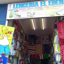 Lenceria el Eden en Bogotá