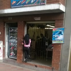 Adiden's Calzado  en Bogotá