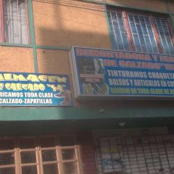Almacen de Calzado en Bogotá