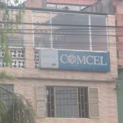 Alianza Cell en Bogotá