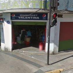 Almacén Valentina - La Paz en Santiago
