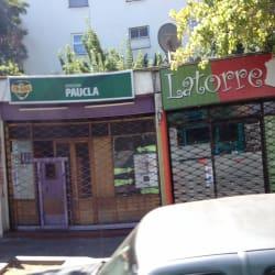Botillería Paula - Providencia en Santiago