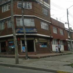 Panadería Arco Del Triunfo en Bogotá