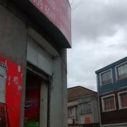 Supermercado La 38 en Bogotá