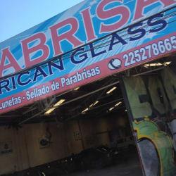 American Glass - La Cisterna en Santiago
