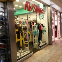 Abismo II - Apumanque en Santiago