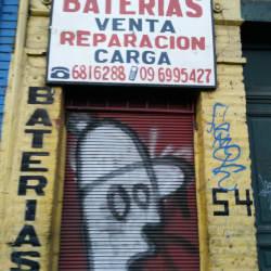 Baterías - Venta y Reparación en Santiago