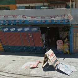 Almacén Sinai en Santiago