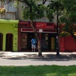 Botillería Pavlo's en Santiago