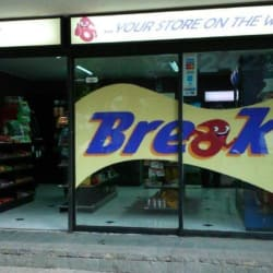 Minimarket Break en Santiago