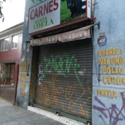 Carnes Santa Adela en Santiago