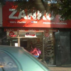 Calzados Zanko's - Talagante en Santiago