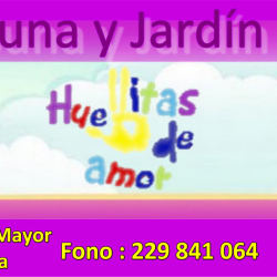 Huellitas de Amor en Santiago