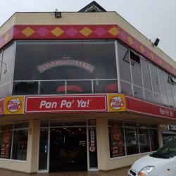 Pan Pa' Ya! Cedritos 147 en Bogotá