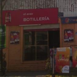Botillería El Arao - El Monte en Santiago