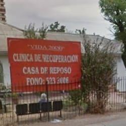 Casa De Reposo Vida 2000 en Santiago