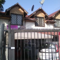 Clínica Veterinaria Las Rejas en Santiago