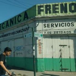 Comercial Alejandra en Santiago