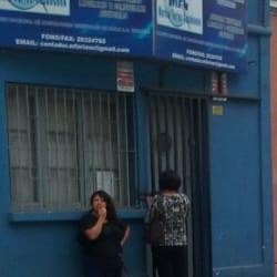 Contabilidades MFC - Melipilla en Santiago